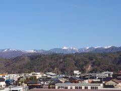 飯田線で行く南信州