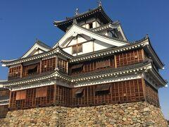 京都 福知山城を気ままにぶらり旅