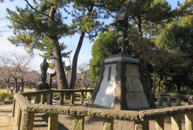 信長所縁の清洲城の紹介です。日本全土でも有数な弥生遺跡の『朝日遺跡』の見学の後、歩いて清洲城までやって来ました。『朝日遺跡』は別の紹介になりますが、『貝殻山貝塚』として知られた、縄文時代中期から弥生時代を経て、古墳時代以降に繋がる遺跡です。