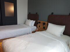 ひとりでホテルステイ/大阪② モクシー大阪本町