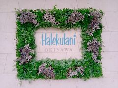 沖縄旅行2日目 ハレクラニ沖縄 ビーチフロントウィング プレミアオーシャンビュールーム