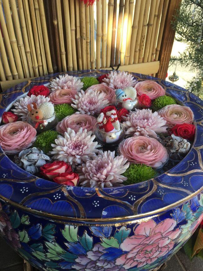 川越へ神社巡りに行きました^ ^<br /><br />お参りして、綺麗な花手水を見て有意義な時間が過ごせました!<br />仙波東照宮が閉まっていたので、開いている時にまた行きたいです(o^^o)