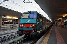 南ドイツ・北イタリア鉄道の旅(その10 フィレンツェからローカル列車でピサへ ピサ旧市街散策)
