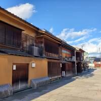 冬の金沢&富山の旅*1日目*