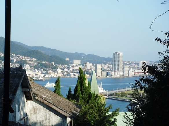 長崎に住んでいながら観光したことのなかったエリアをホテルステイも盛り込んでちょいとお散歩してみました