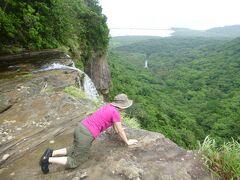 西表島 水牛車でゆらゆら&カヌーで滝&強烈なシシ汁の旅 その3 マングローブカヌーとピナイサーラ編