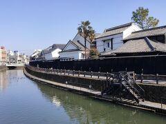 東武線の旅:日光へ行く途中に蔵の街、栃木に寄ってみた