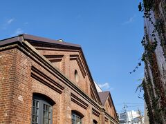 【北区散歩】東十条駅から赤レンガ棟まで歩いてきた(北王子線経由)