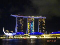 JAL・ダイヤモンドステータスを利用してのシンガポールの旅!