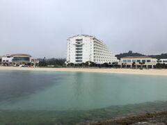 5・7歳児連れ、沖縄でアメリカを感じる2泊3日