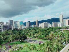 2017年3月 Hawaiiの旅② 2日目~3日目