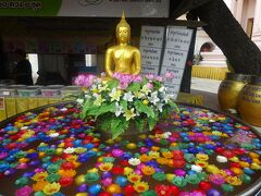 バンコクから足を延ばしてカンチャナブリの旅!その1
