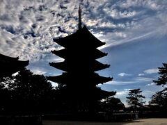 興福寺と春日大社