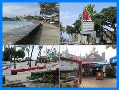 ハワイ満喫2013(8)カイルア・コナ~のどかなリゾートタウン。ババガンプ、ファーマーズマーケット