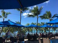 夫はのんびりホテルステイ妻は買い物三昧★初めて夫婦(熟年)で行った年末年始のハワイ
