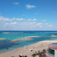 シェラトン沖縄サンマリーナリゾート3泊4日・2~4日目【Marriott Bonvoyプラチャレ宿泊記・7~9泊目】