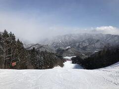 2021年、JRの日帰りスキーでガーラ湯沢とノルン水上へ