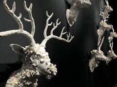 塩の街-ソドムとゴモラ 〔だから私は救われたい〕/角川武蔵野ミュージアム