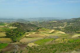 世界の結婚式から~エチオピア~ Part 6 - 急遽旅程変更