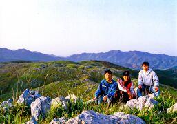 回顧録 1992年 カローラⅡにのって男三人日本縦断旅行 その2
