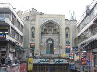 イラン一周の旅1 テヘラン