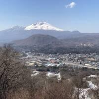 5・7歳児連れ、軽井沢マリオット特典宿泊&スキー週末旅行