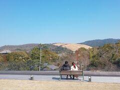 JR奈良駅すぐそばで温泉!