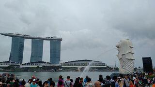 東南アジア縦断!タイ→シンガポール(その6)