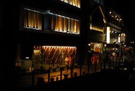 再訪 銀山温泉で美味しいイタリアンを食す旅