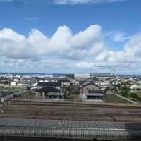 地元宿泊10(アパホテル魚津駅前)最終日【GOTOトラベルNO21,22】