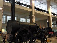 ロンドンの科学博物館(2014年)(プラス2009年)