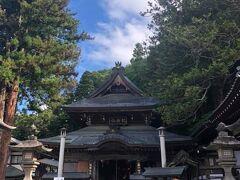 信州の鎌倉を行く