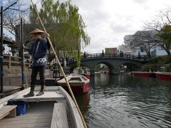 大人の遠足!福岡編 その5 柳川川下りをのんびり楽しむはずが…プチトラブル続出(?)の最終日