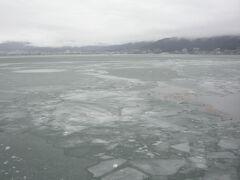 冬の諏訪湖エリア満喫旅行 その1