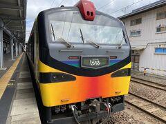 【2020年夏の乗り鉄】第1弾:五能線・花輪線・田沢湖線