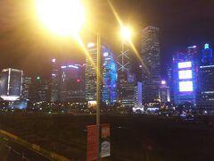 また行きたいな パワフル香港2泊3日
