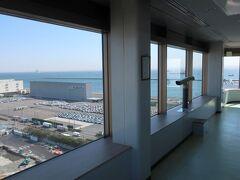 【2021国内】身近な日本一 川崎港海底トンネルを歩いて東扇島へ