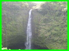 ハワイ満喫2013(12)プカプカキッチン、アカカ滝、ワイピオ渓谷