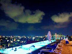 【備忘録】地元東京だけでなく、旅先のプールでも泳ぐ人