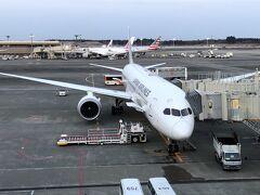 (1) JAL直行便でボストンへ。ボストン美術館のナイトミュージアムへ向かう