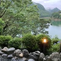 猿ヶ京温泉_Sarugakyo Onsen 『須川宿』に『ホタル』!赤谷湖畔に佇む歴史ある温泉