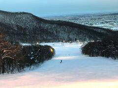 2021年2月の北海道スキー、久々の藻岩山と定番の札幌国際、サホロではパウダーを楽しみました