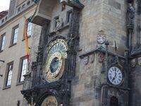 百塔、千塔の街、プラハ