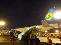 カザフスタン・キルギス8日間の旅(1)ウズベキスタン航空にてカザフスタンのアルマトイへ