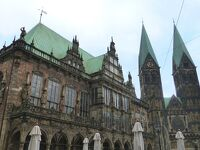 2014夏 北ドイツとメルヘン街道の旅09:ブレーメン