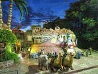 2021 宗教のテーマパーク!? ティエラ・サンタ in ブエノスアイレス
