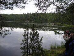 ヘルシンキ3世代の旅・3 ヌークシオツアー参加