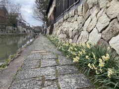2021 湖東 近江八幡:八幡堀とラ・コリーナ