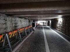 """東京のB級でマイナーな観光地めぐり2011 「GoTo利用で、高さ1.5mの""""高輪橋架動橋""""を歩きました。」 ~東京~"""