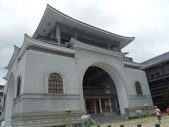 宝覚寺訪問